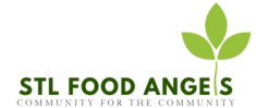 St. Louis Food Angels Logo